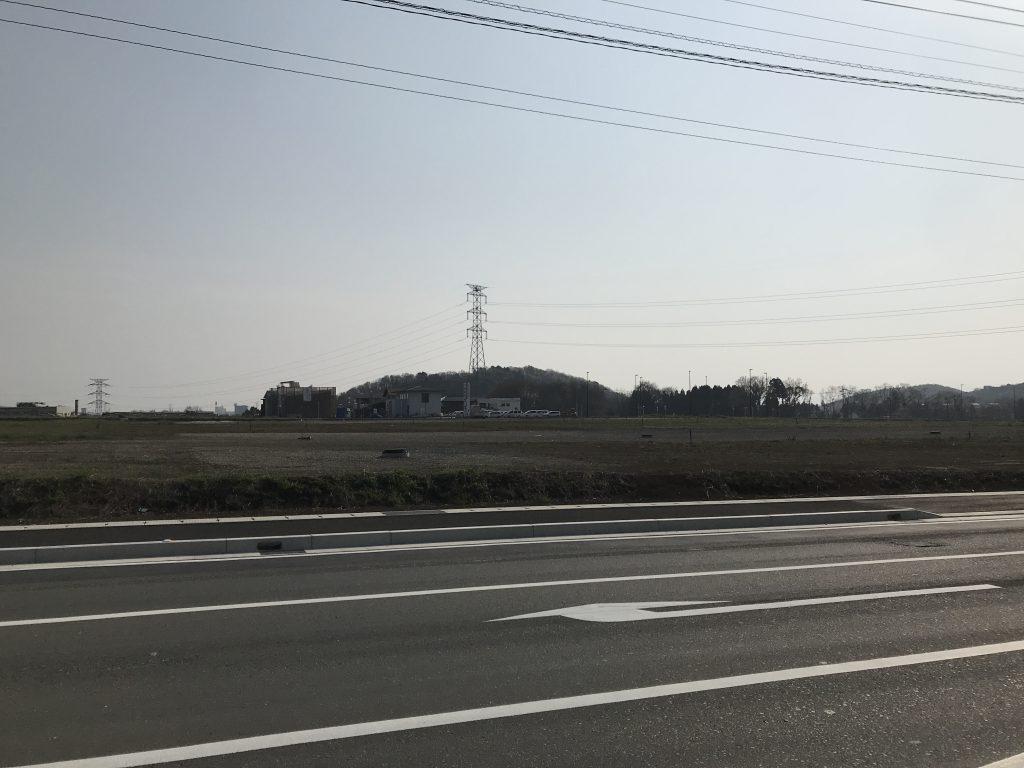 アンビー熊本建設予定ち