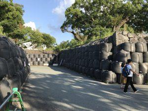 加藤神社への道