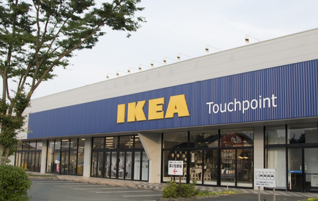 IKEA熊本店