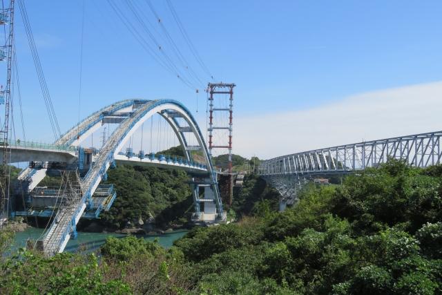 天草新1号橋