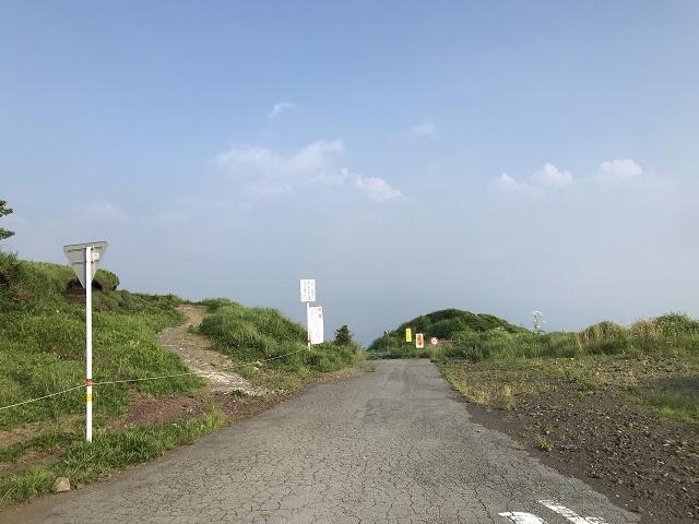 ラピュタの道へ